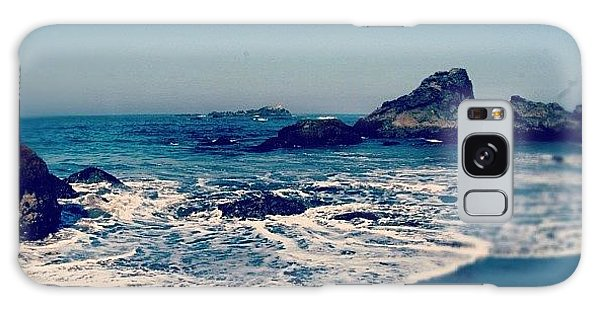 Sunny Galaxy Case - #beach #beautiful #water #waves #nature by Jill Battaglia