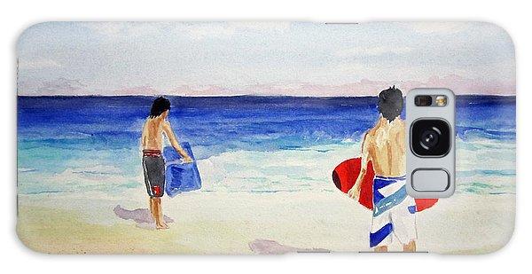 Beach Boys Australia Galaxy Case