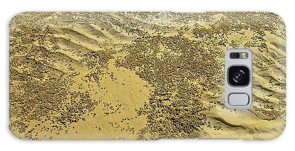 Beach Desertscape Galaxy Case