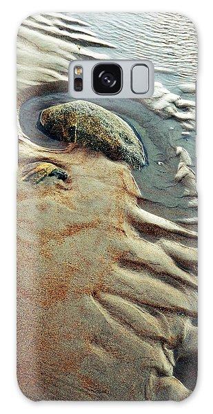 Beach Dreaming  Lll Galaxy Case
