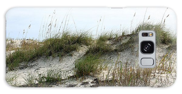 Beach Dune Galaxy Case