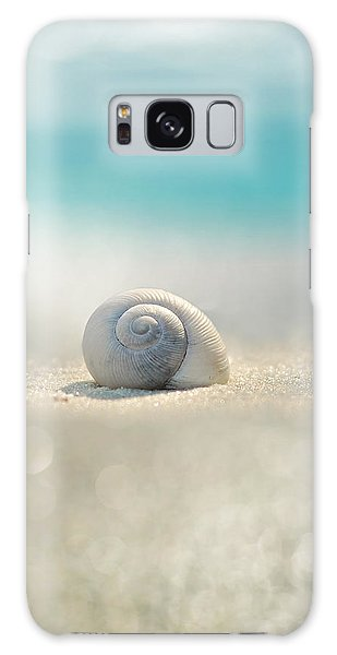 Beach Galaxy S8 Case - Beach House by Laura Fasulo
