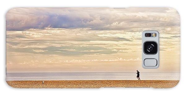 Beach Jogger Galaxy Case