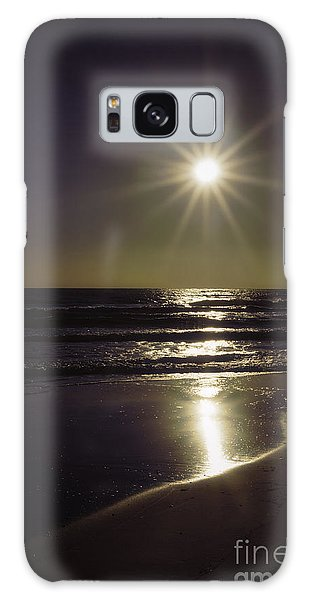 Beach Sun 2 Galaxy Case