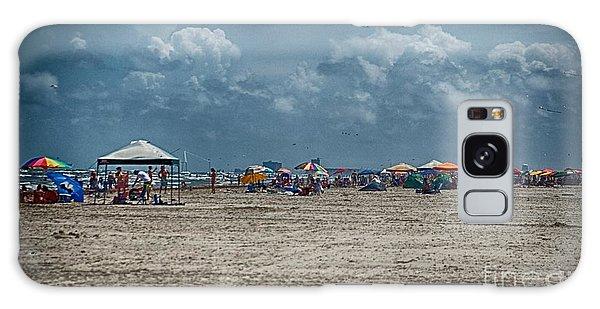 Beachbrellas Galaxy Case