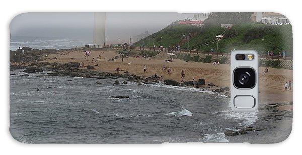 Beachfront  Galaxy Case