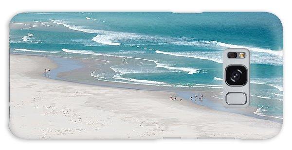 Beachscape Galaxy Case