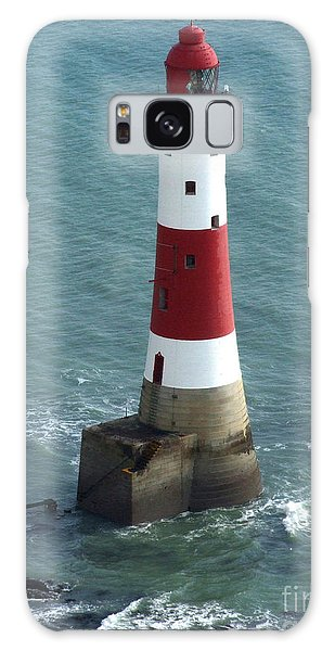 Galaxy Case - Beachy Head Lighthouse by Phil Banks