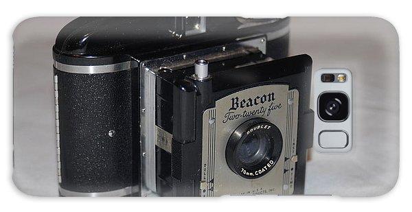 Beacon Two-twenty Five Galaxy Case by Mark McReynolds