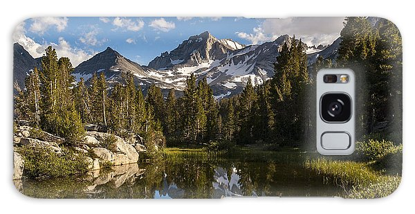 Bear Creek Spire Galaxy Case