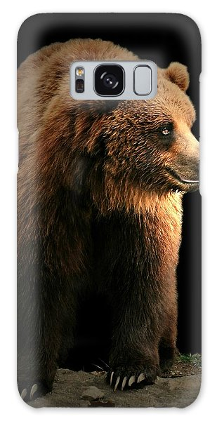 Bear Essentials Galaxy Case