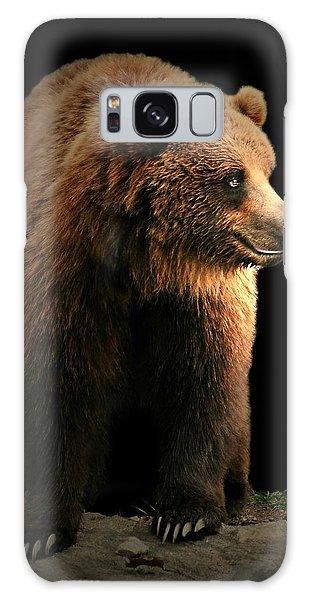 Bear Essentials Galaxy Case