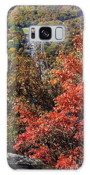 Bear Mountain Bridge Galaxy Case