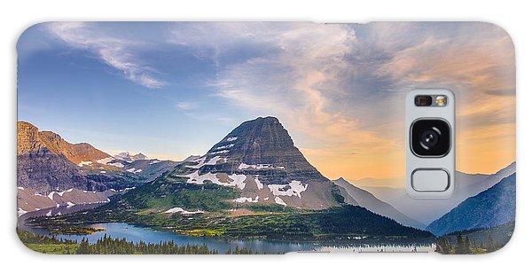 Bearhat Mountain Galaxy Case
