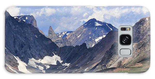 Beartooth Mountain Galaxy Case