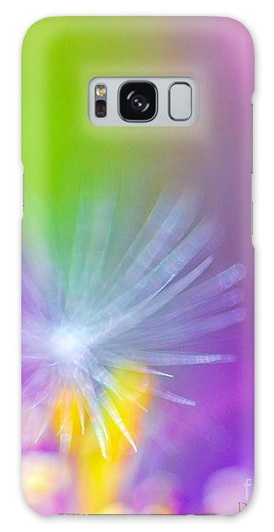 Beautiful Blur Galaxy Case