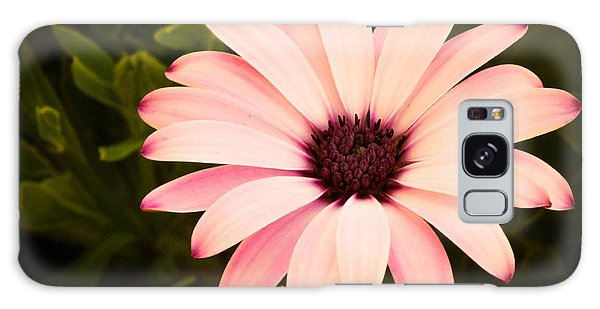 Beautiful Flower  Galaxy Case by Trace Kittrell