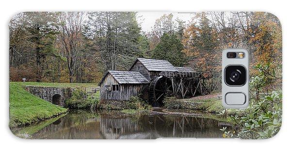 Beautiful Historical Mabry Mill Galaxy Case