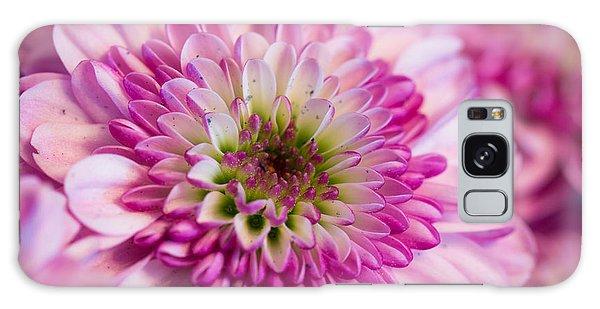 Beautiful In Pink Galaxy Case