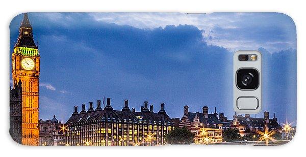 Beautiful London Galaxy Case