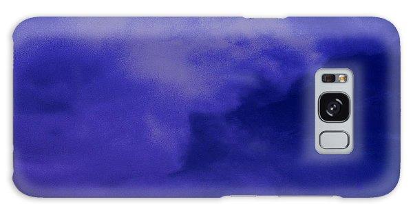 Beautiful Sky Galaxy Case by Saribelle Rodriguez