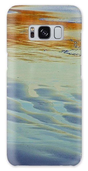Beauty Of Nature Galaxy Case by Blair Stuart