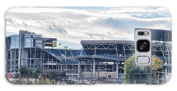Beaver Stadium Game Day Galaxy S8 Case