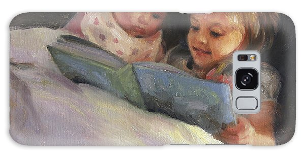 Celebration Galaxy Case - Bedtime Bible Stories by Anna Rose Bain