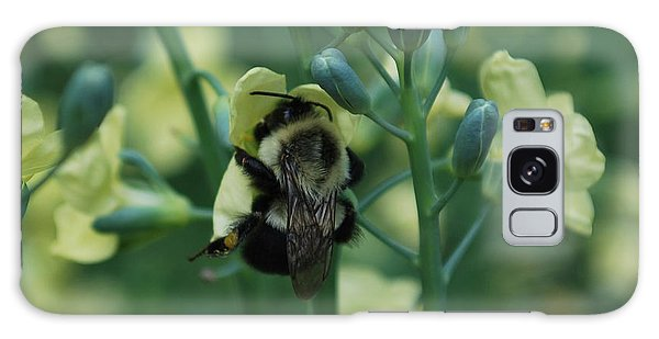 Bee Hugs Galaxy Case