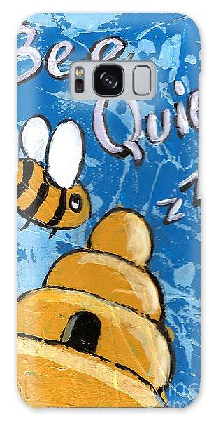 Bee Quiet Galaxy Case