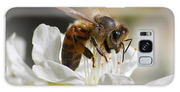 Bee4honey Galaxy Case