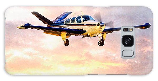 Beechcraft Bonanza Galaxy Case