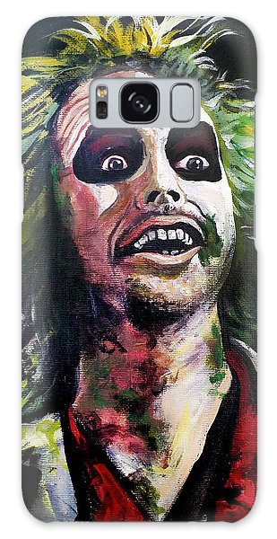 Beetlejuice Galaxy Case