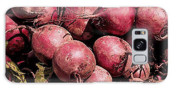 Beets - Earthy Wonders Galaxy Case