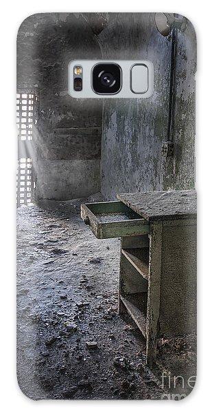 Derelict Galaxy Case - Behind The Bars by Evelina Kremsdorf