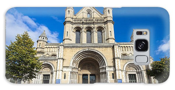 Belfast Cathedral Galaxy Case