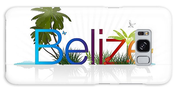 Mexican Galaxy Case - Belize by Aged Pixel