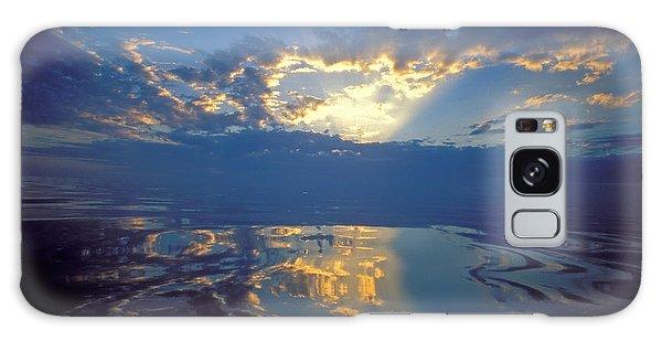 Belize Dawn Galaxy Case