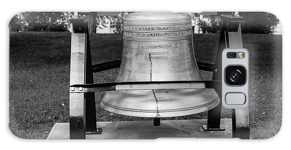 Bell At Tn State Capitol Galaxy Case