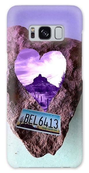 Bell Rock 6413 Serendipity Galaxy Case