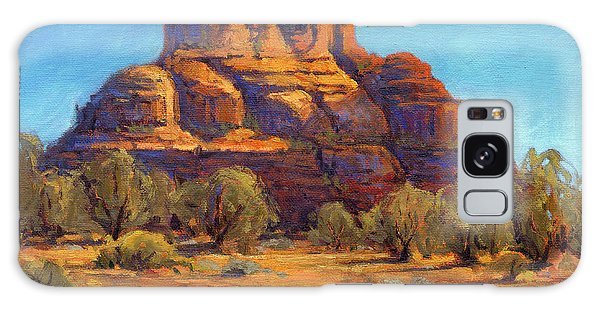 Bell Rock, Sedona Arizona Galaxy Case