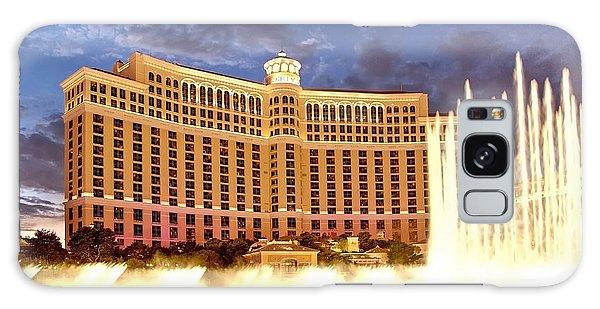 Bellagio Las Vegas Galaxy Case