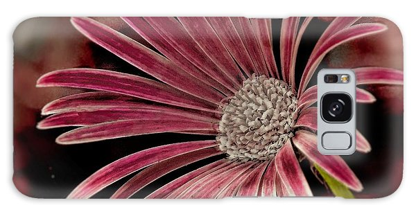 Belle Of The Ball Galaxy Case by Wallaroo Images