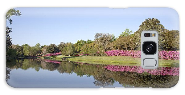Bellingrath Gardens In Theodore Galaxy Case by Carol M Highsmith