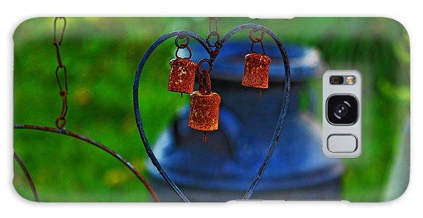 Bells Galaxy Case by Rowana Ray