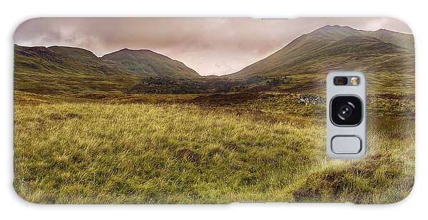 Ben Lawers - Scotland - Mountain - Landscape Galaxy Case