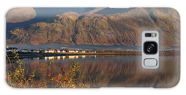 Ben Nevis - Autumn Galaxy Case