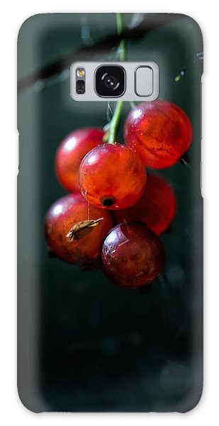 Berries Galaxy Case