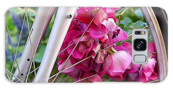 Bespoke Flower Arrangement Galaxy Case
