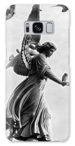 Bethesda Angel Galaxy Case